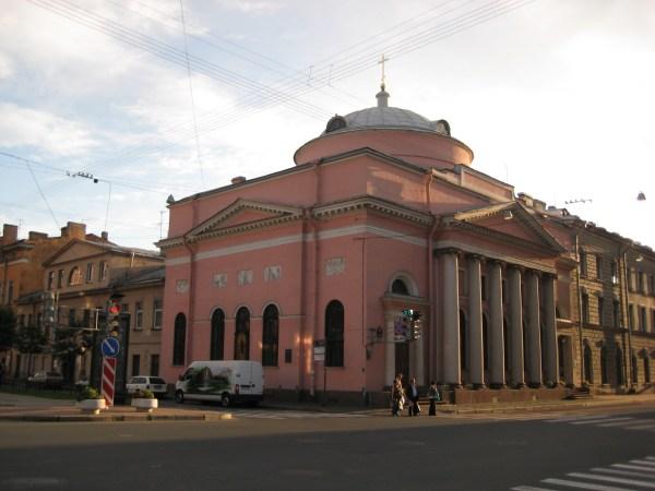 File:Санкт-Петербург. Церковь иконы Всех скорбящих радости ...
