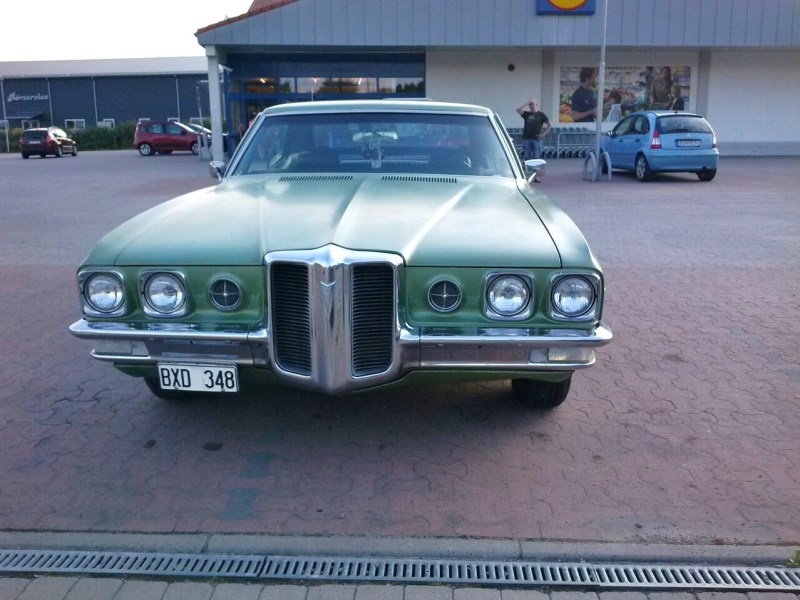 1971 pontiac cars » Pontiac Ventura   Wikipedia 1970 Pontiac Catalina Hardtop Coupe with Ventura option
