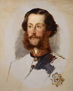 English: James Hamilton, 1st Duke of Abercorn ...