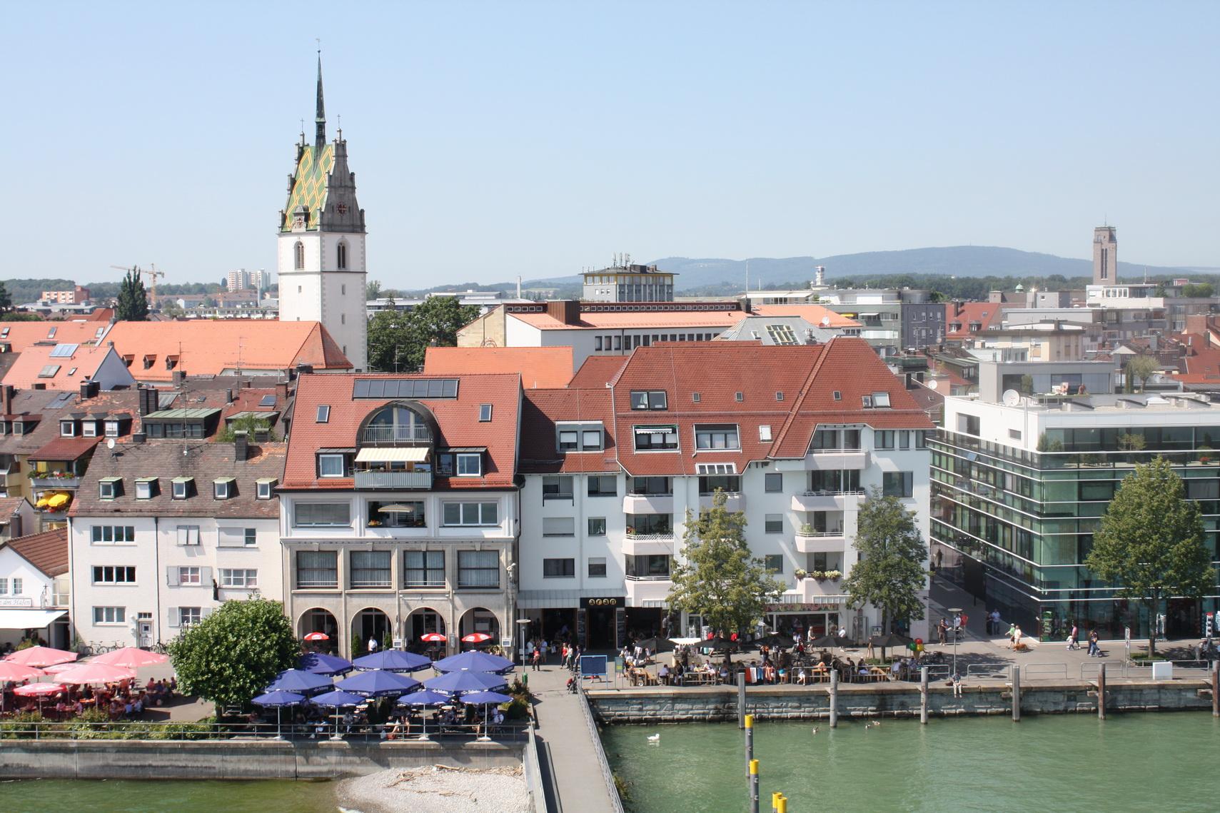 Friedrichshafen Wikiwand
