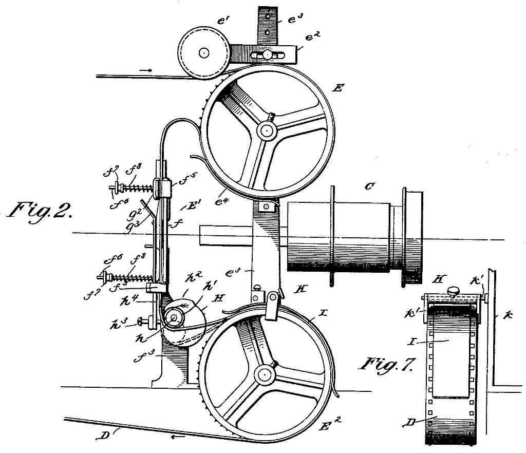 United States V Motion Picture Patents Co
