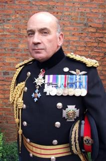 General Sir Francis Richard Dannatt, KCB, CBE,...