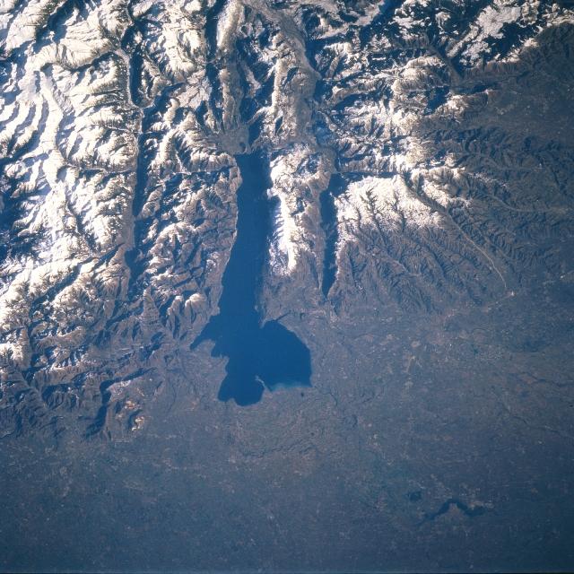 Lago Di Garda Wikipedia