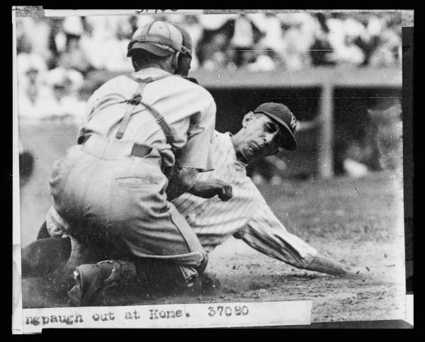 1926 Washington Senators season