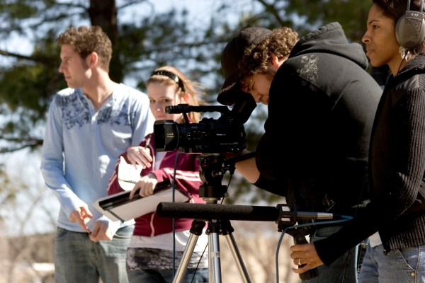 7 Tips for Low-Budget Filmmaking