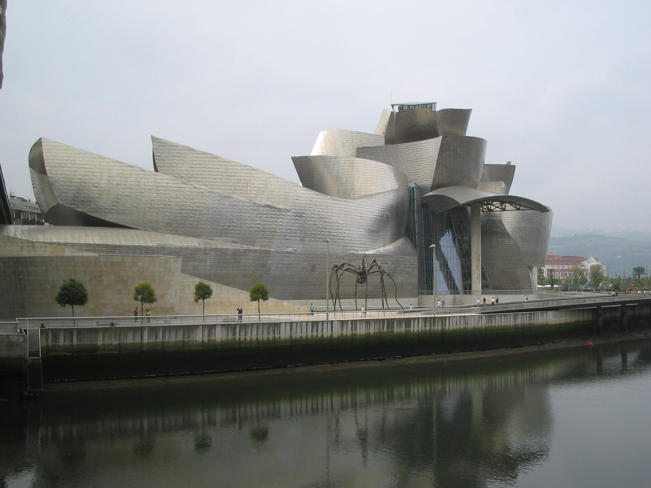 Guggenheim Museum Bilbao