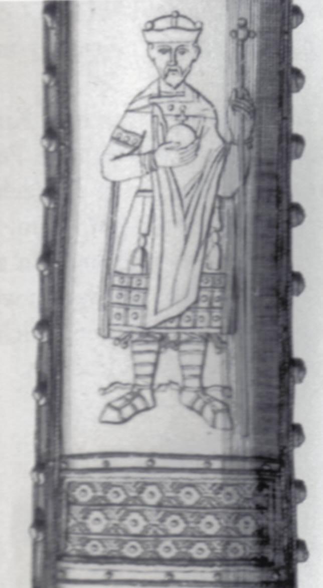 Ludwig der Deutsche, public domain