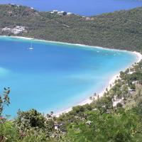 Beauty Is Far From Skin Deep In The Virgin Islands.