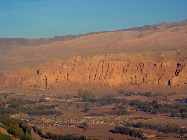 Bamiyan Travel guide at Wikivoyage