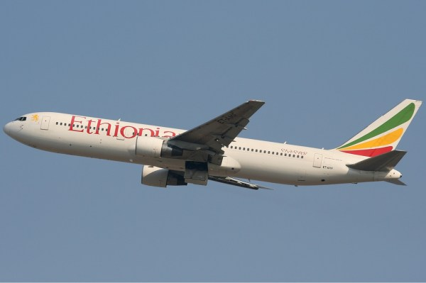 Ethiopian Airlines Flight 702 Wikipedia