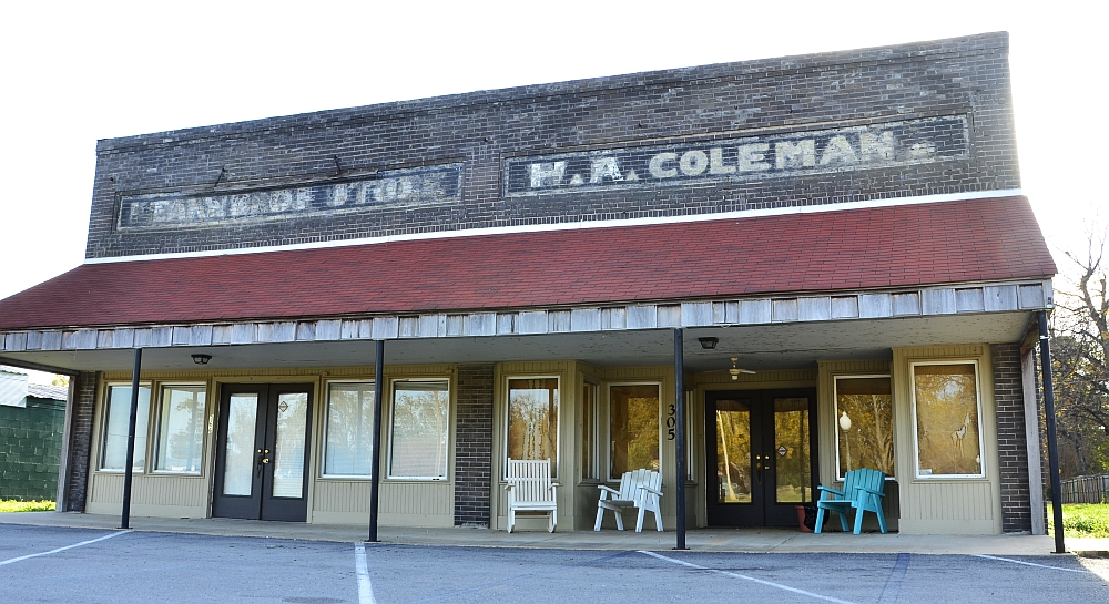 Small Commercial Buildings