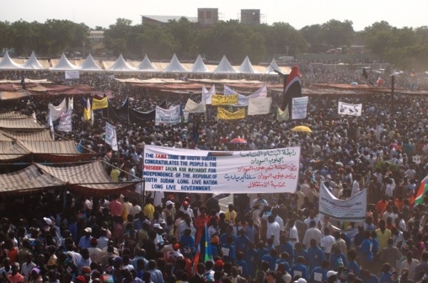 File:South Sudan independence celebration.jpg - Wikimedia ...