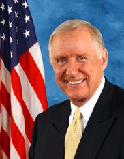 Representative Dan Burton (Republican-Indiana)