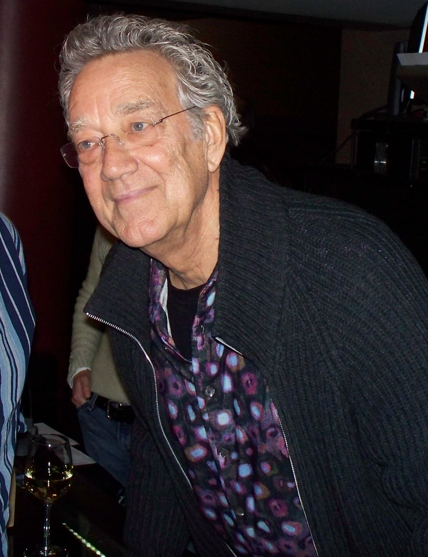 Ray Manzarek Wikipedie