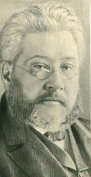 C. H. Spurgeon,