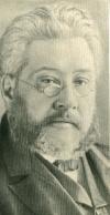 Чарльз Сперджен