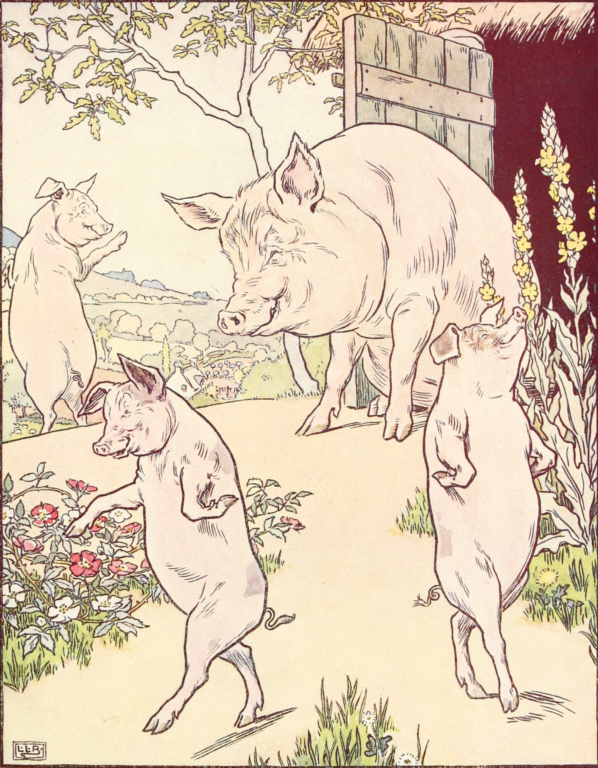 File:Three little pigs and mother sow - Project Gutenberg eText 15661.jpg