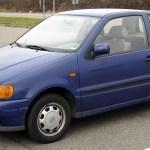 Volkswagen Polo Mk3 Wikipedia