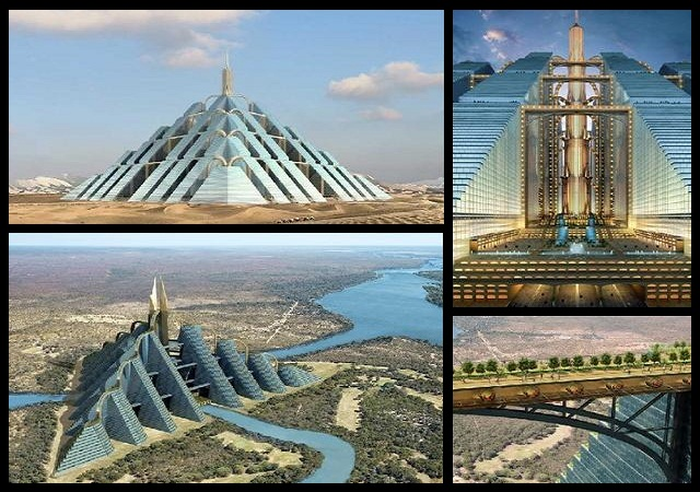 File:Ziggurat Pyramid, Dubai.jpg