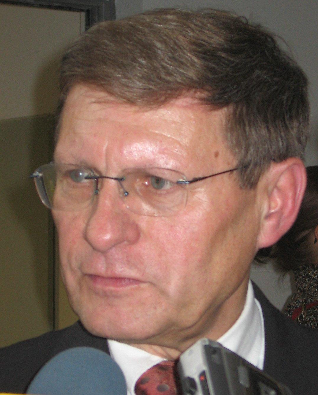 Leszek Balcerowicz, der IWF-Mann für Polen