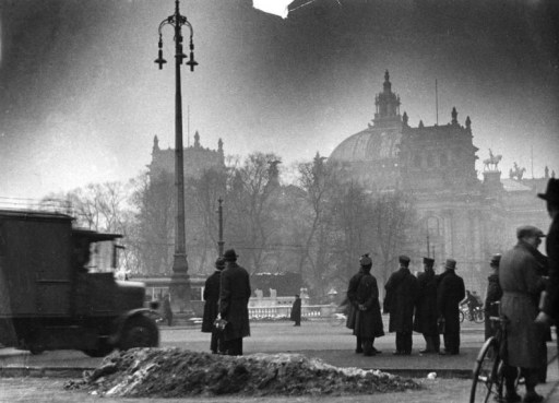Bundesarchiv Bild 146-1977-148-19A, Berlin, Reichstagsbrand