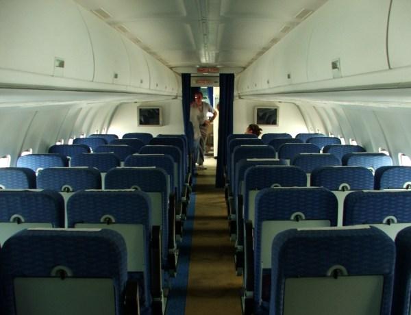 Cabin of Tupolev Tu334 2jpg Wikipedia