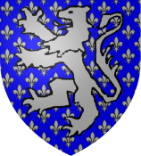 Thomas de Holand Arms