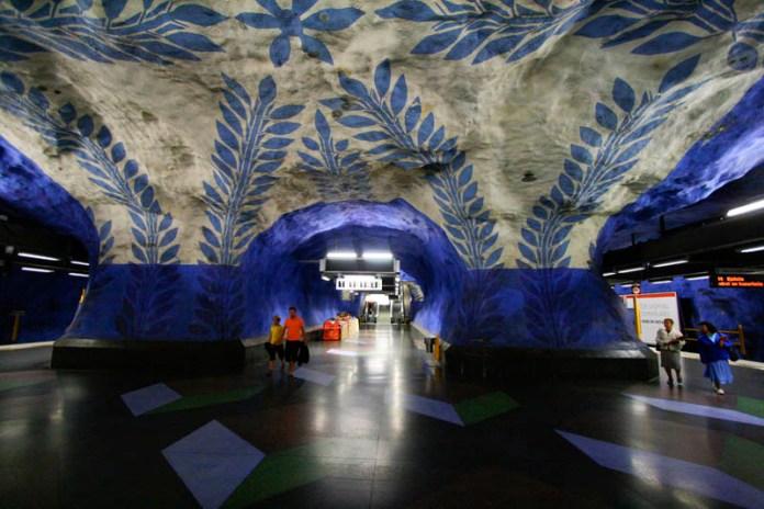 Centralen – Wikipedia