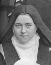 Image result for saint therese