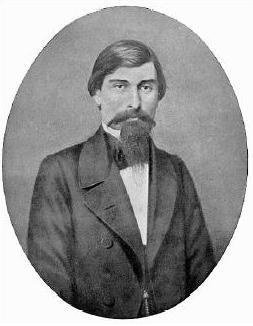 Alecu Russo (1817 - 1859), Moldavian Romanian ...