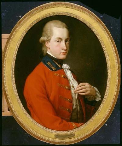 Earl of Pembroke - Aristocracy in the Regency - Philippa Jane Keyworth - Regency Romance Author