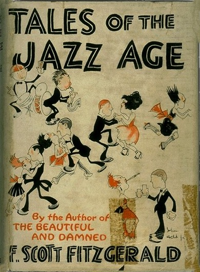 Fitzgerald - Tales of the Jazz Age