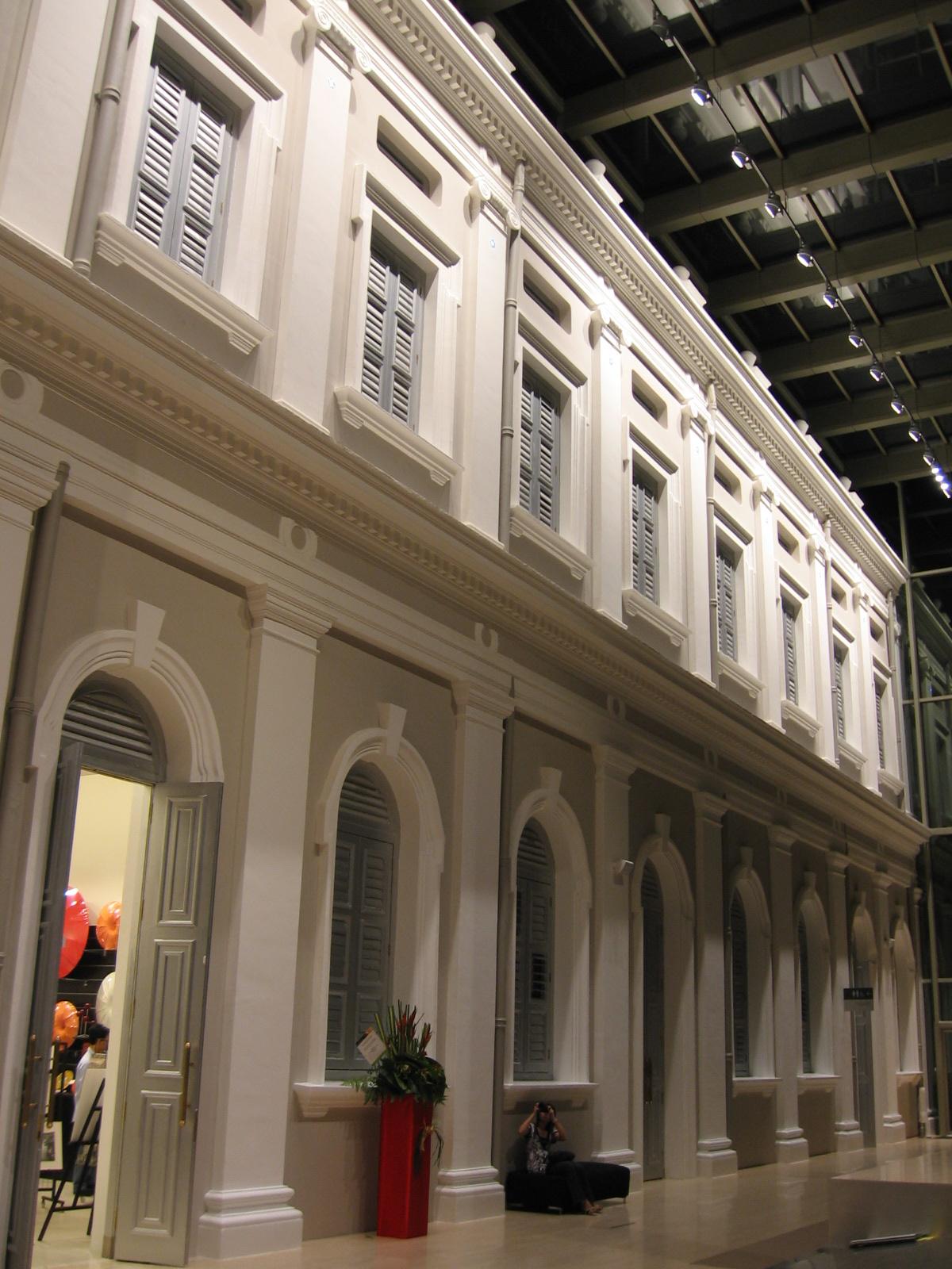 File:National Museum of Singapore 6, Dec 06.JPG - Wikipedia on National Museum Of Singapore  id=17682