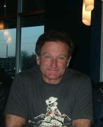 Robin Williams Canada