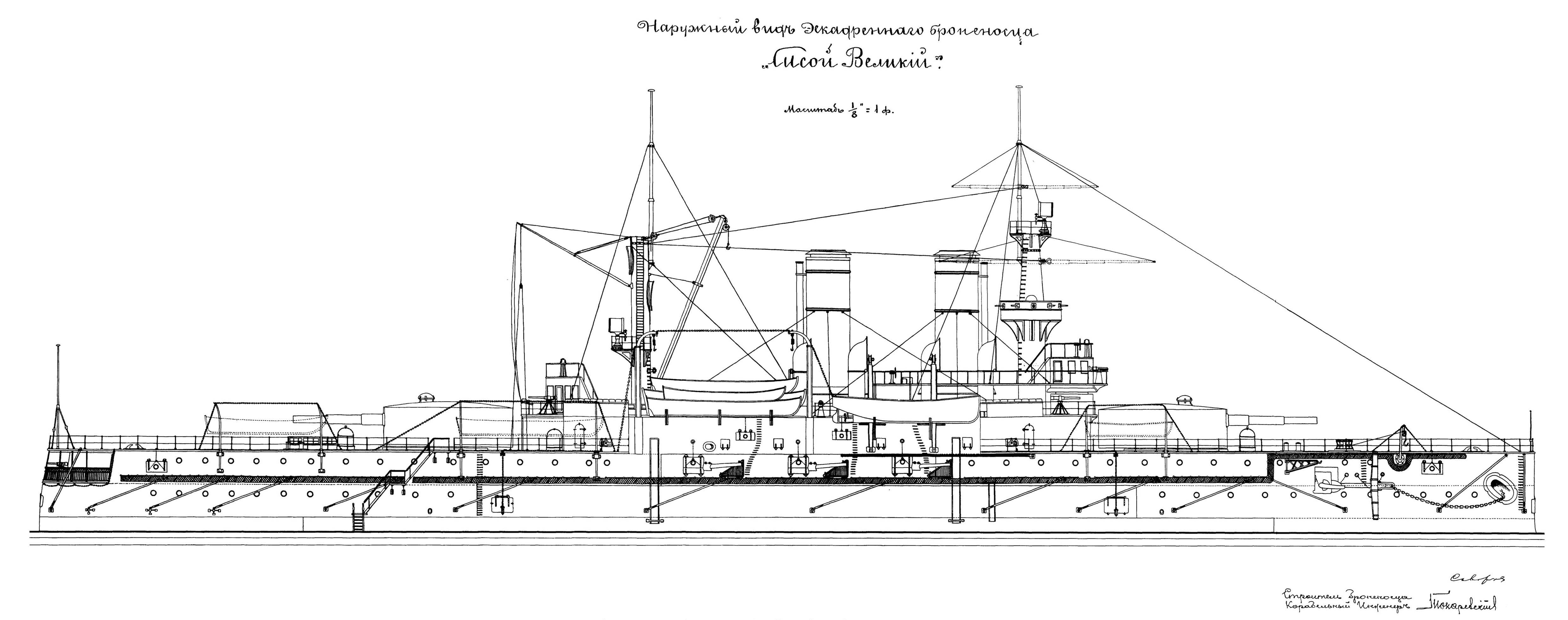 File Sisoy Veliky Drawing Post Turret
