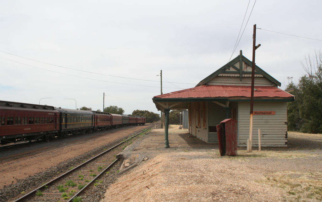 Kulwin Railway Line Wikipedia