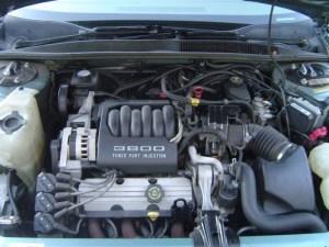 Buick V6 engine  Wikipedia