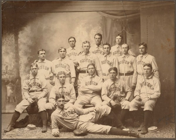 History of the Boston Red Sox - Wikipedia