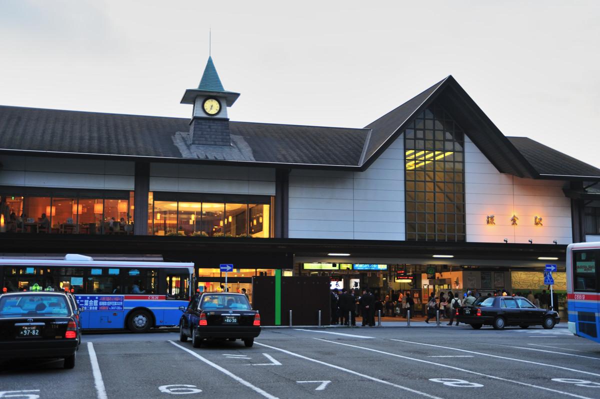 Kamakura Station Wikipedia