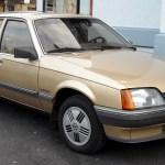 Opel Rekord Wikipedia