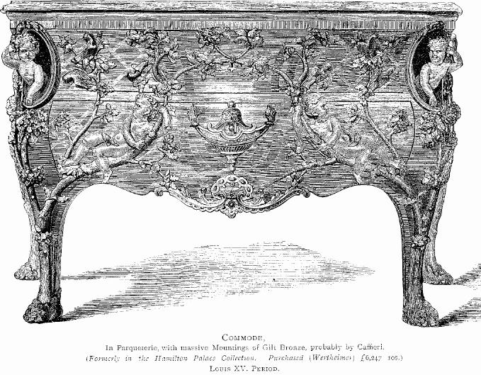 Commode Meuble Wikipdia