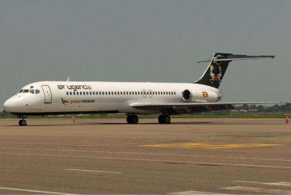 Entebbe International Airport | Military Wiki | FANDOM ...