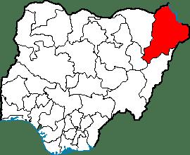 Borno State Nigeria