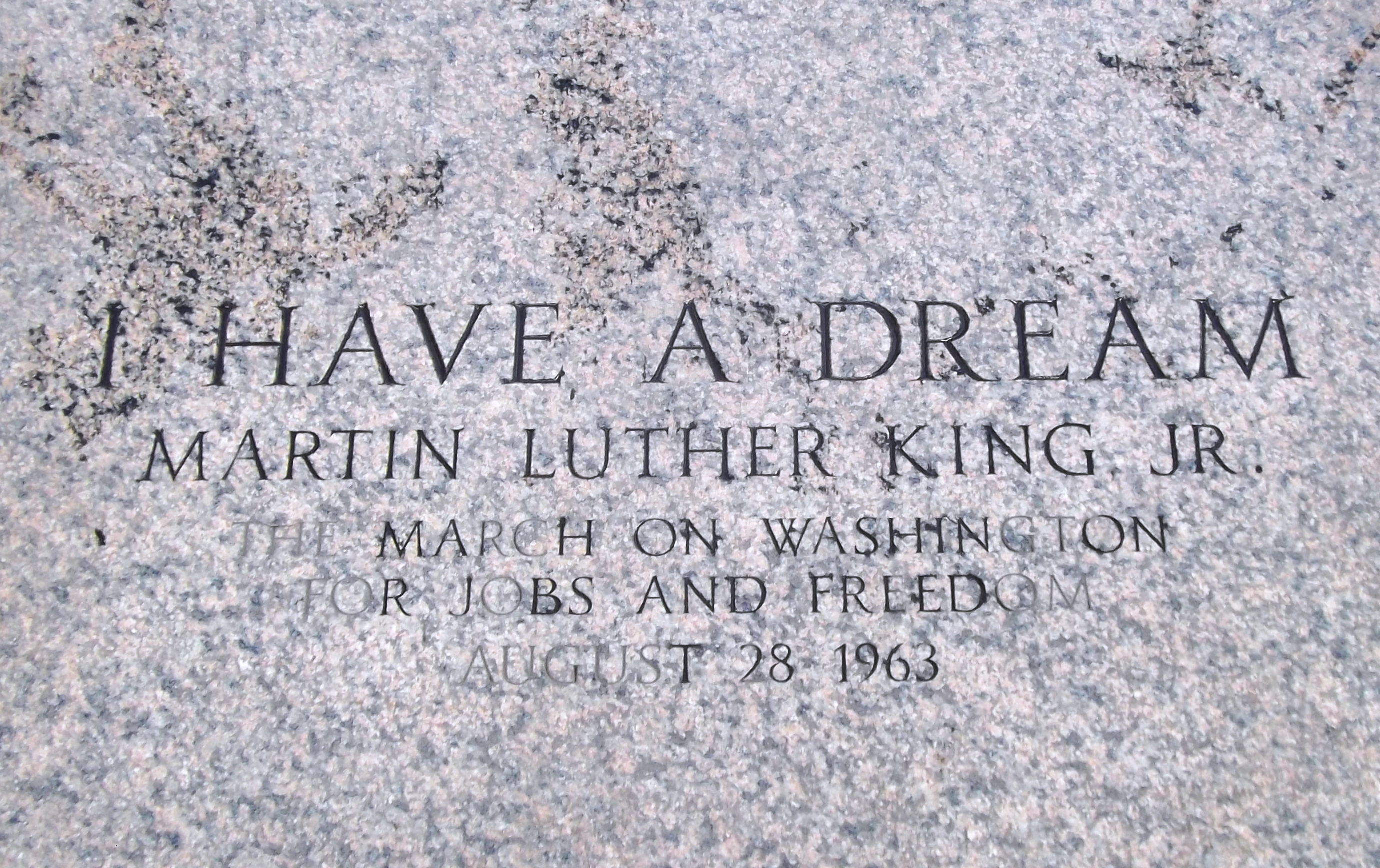 "Martin Luther King, Jr. Almost Didn't Give the ""I Have A ..."