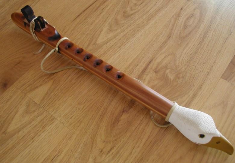 native american flute - wikipedia