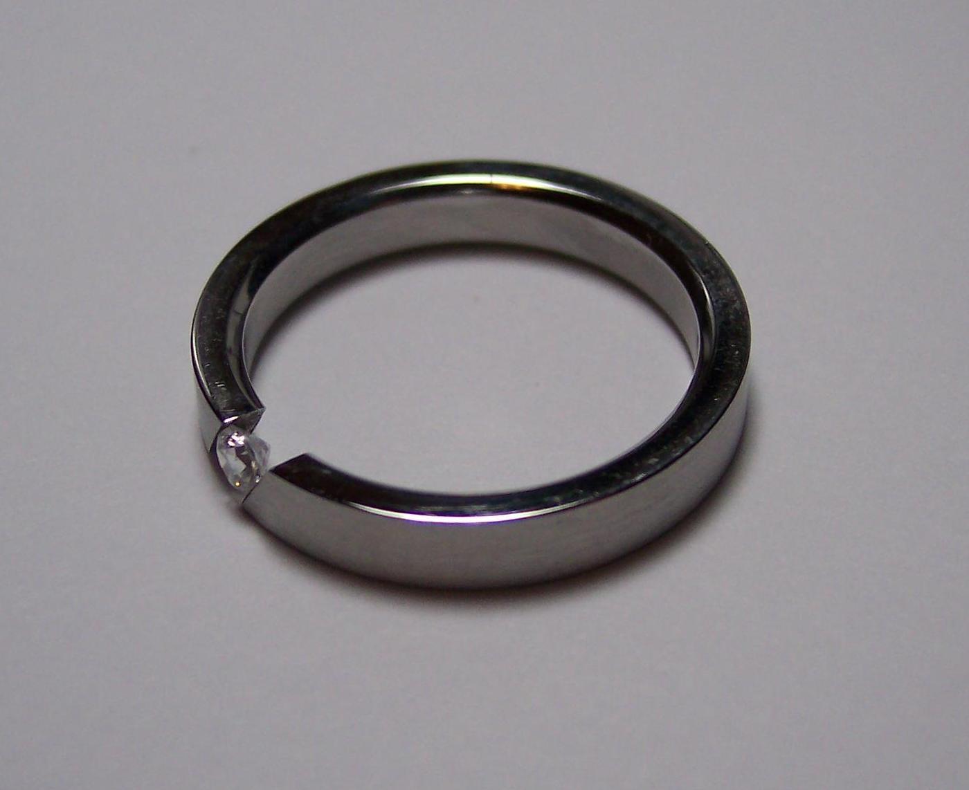 Tension Ring Wikipedia