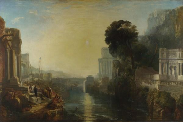 File:Turner - Dido.jpg - Wikimedia Commons
