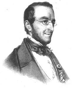 André Dumont (1809-1857), Belgian geologist