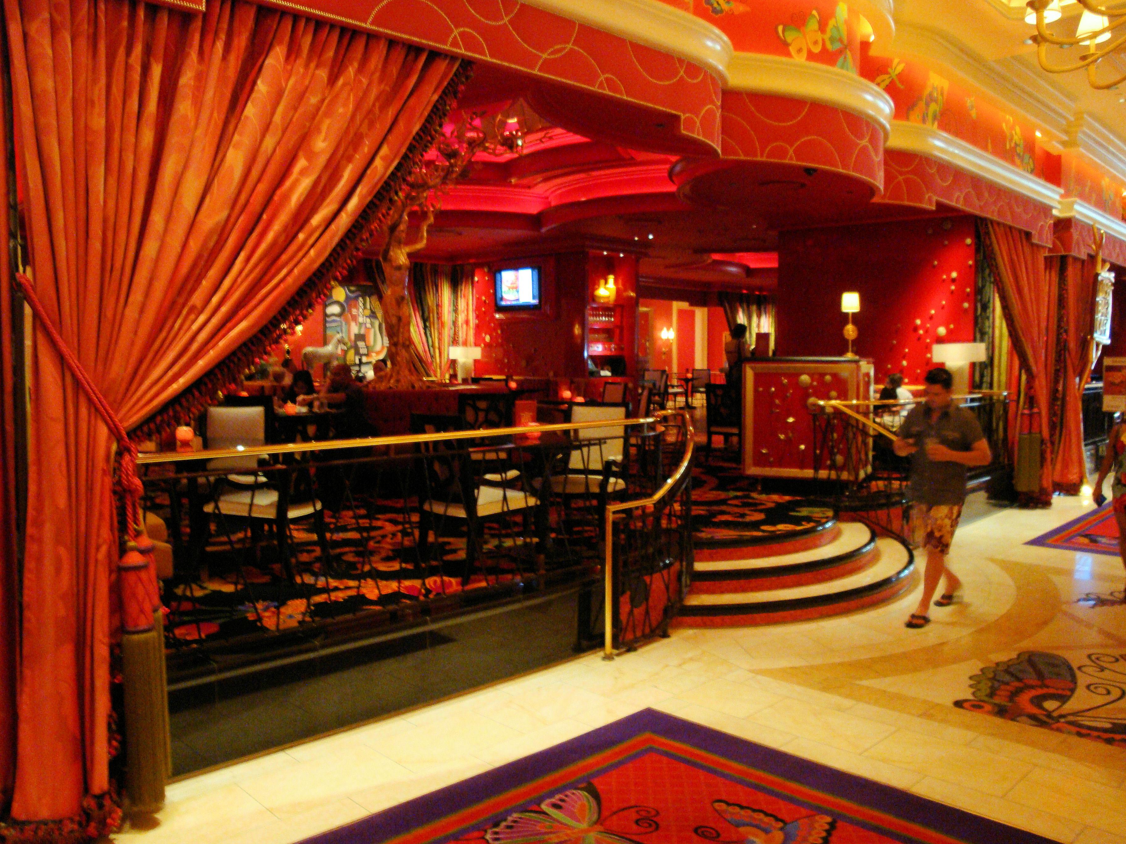 FileDSC32264 The Encore Hotel Las Vegas Nevada USA