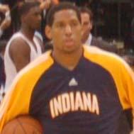 Danny Granger in October 2009